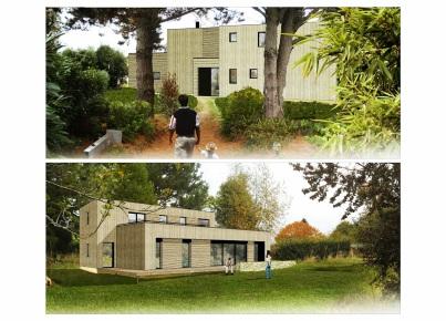 Architecture Finistère