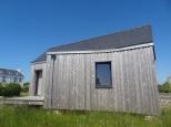 Plogoff 29 maison ecologique