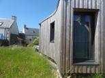 Petite maison à Plogoff