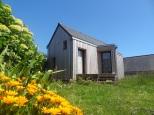 Petite maison bois au Finistère