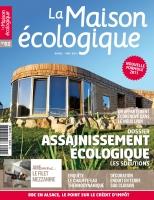 Maison écologique au Cap Sizun - Karine Montagnon et Franck Debouté
