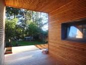 architecture écologique Cap Sizun