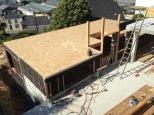 maison bois finistère sud - architecture ecologique